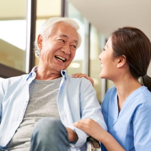 Specialist Home Care Services Bracknell